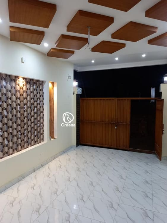 4 Marla House For Sale | Graana.com