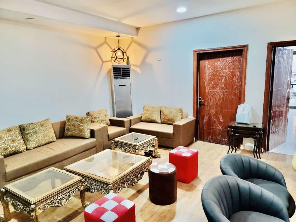1260 Sqft Apartment for Sale | Graana.com