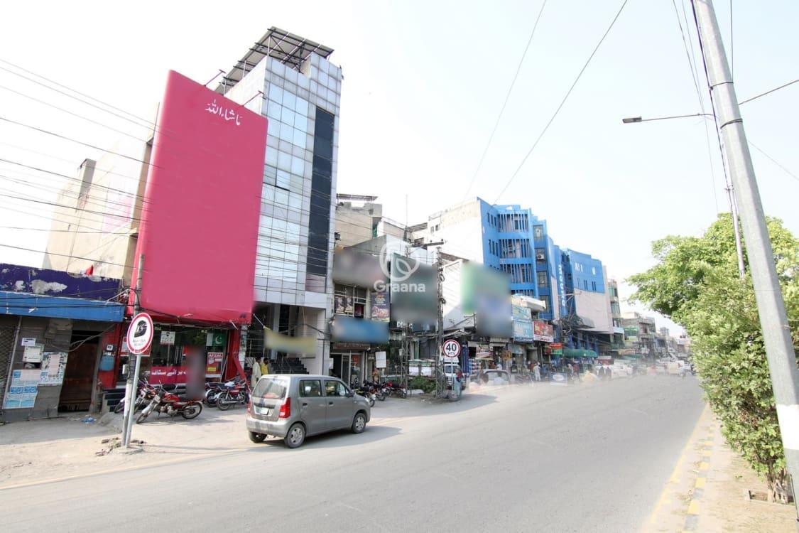 576 SqFt Apartment For Rent | Graana.com