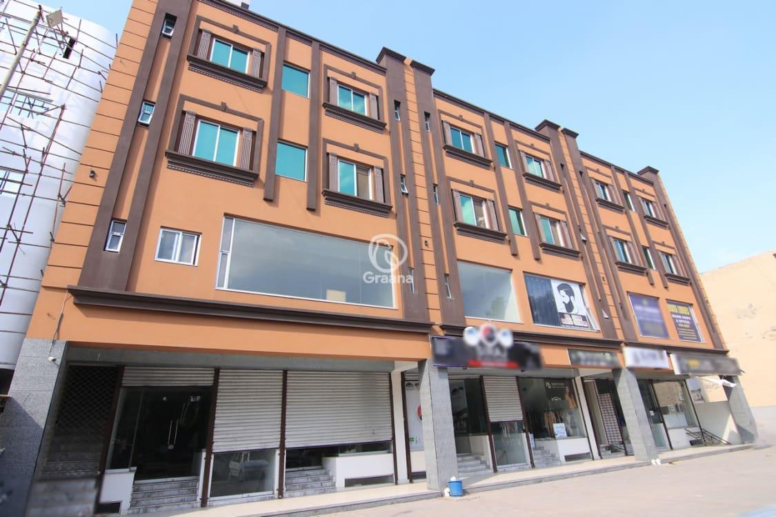 337.5 SqFt Apartment For Rent   Graana.com