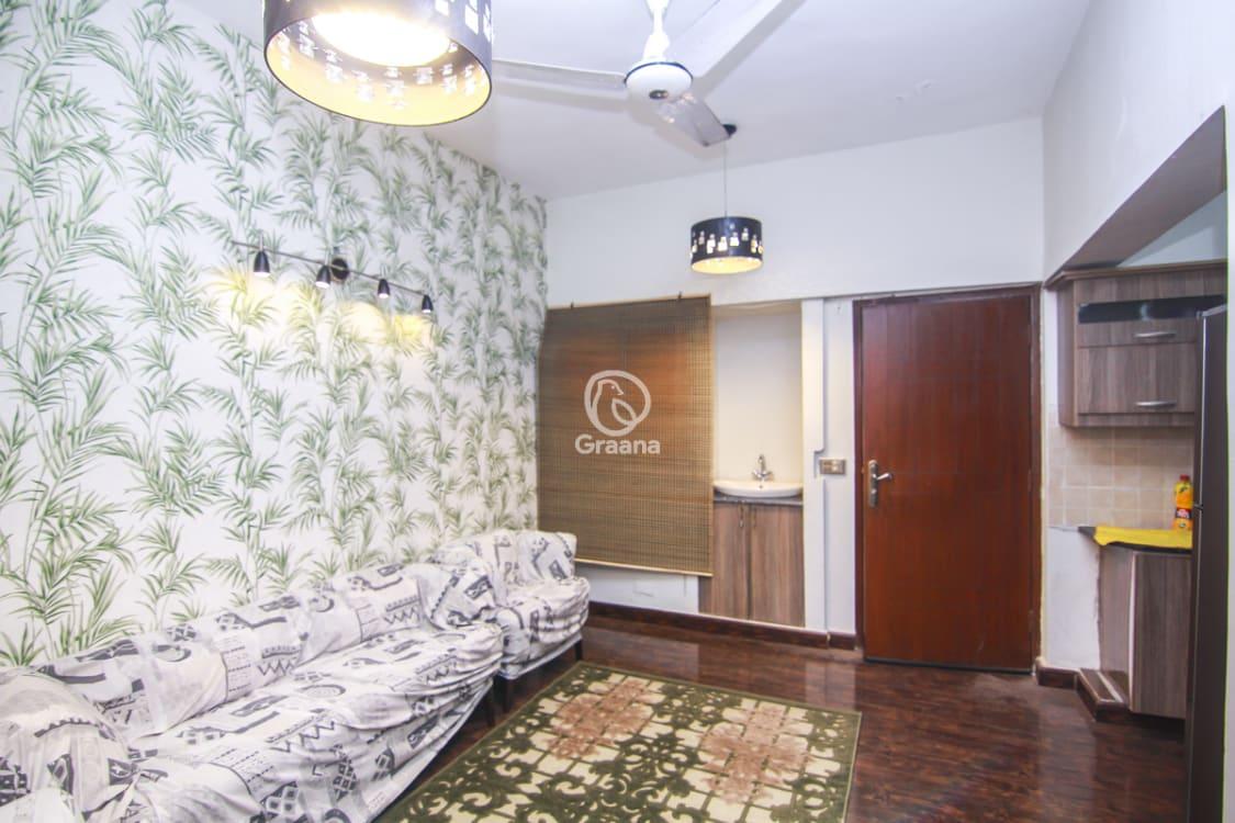 804 Sqft Apartment For Sale In DHA    Graana.com