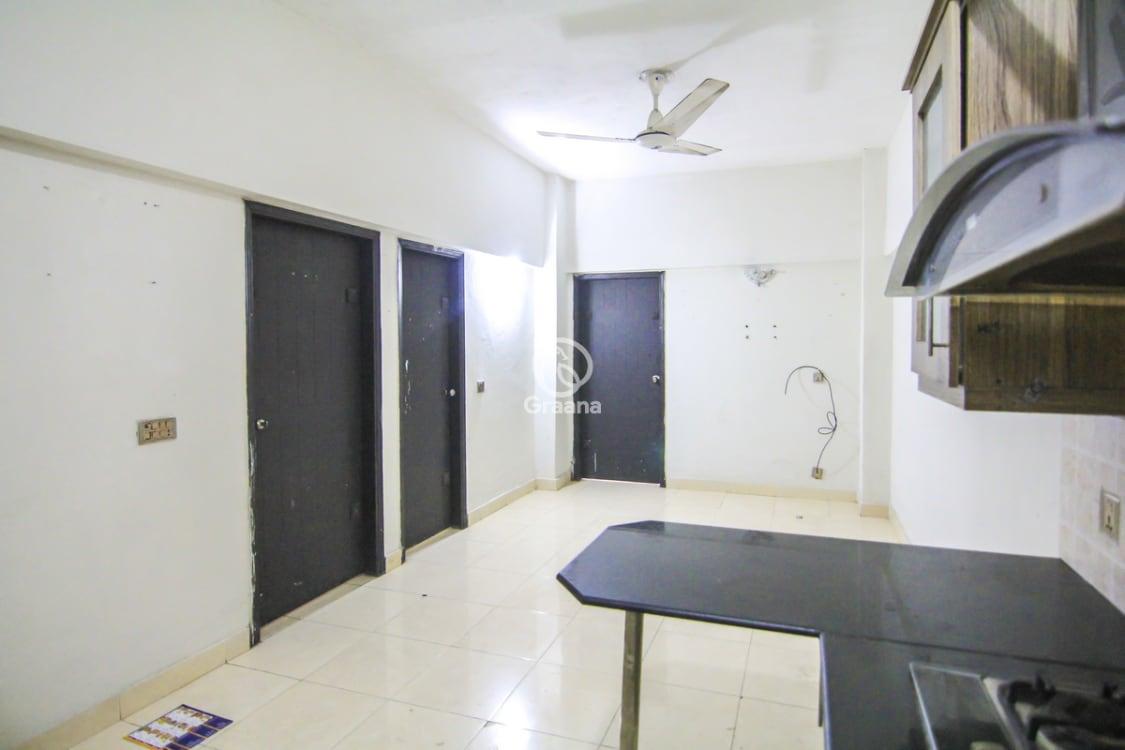 804 Sqft Apartment For Sale In DHA  | Graana.com