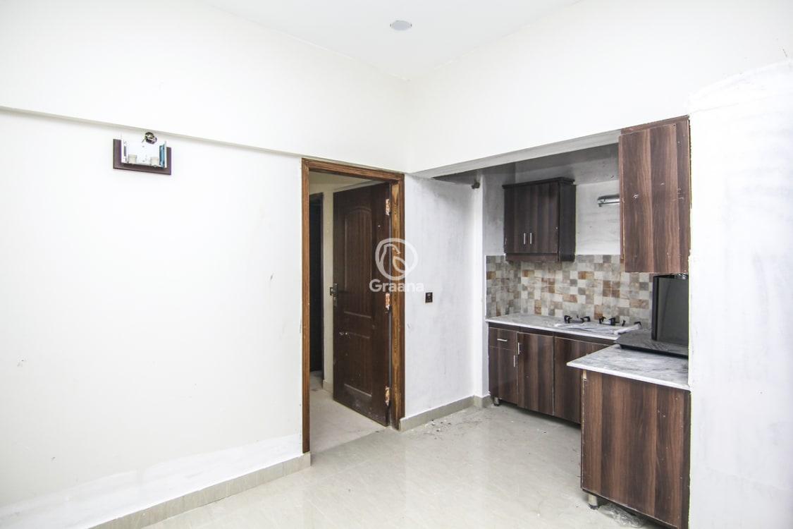 602 Sqft Apartment For Sale In DHA | Graana.com