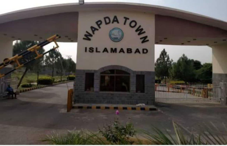 10 Marla Plot for Sale in Wapda Town, Islamabad | Graana.com