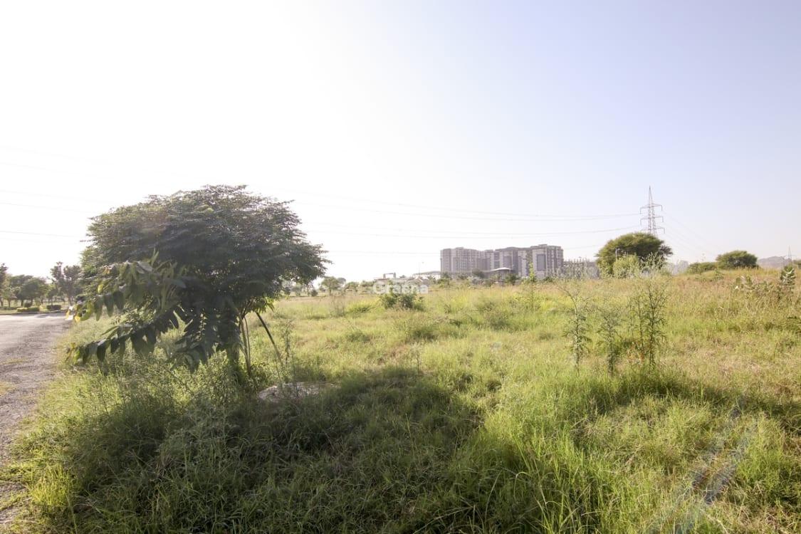 8 Marla Plot for Sale in B-17, Islamabad | Graana.com