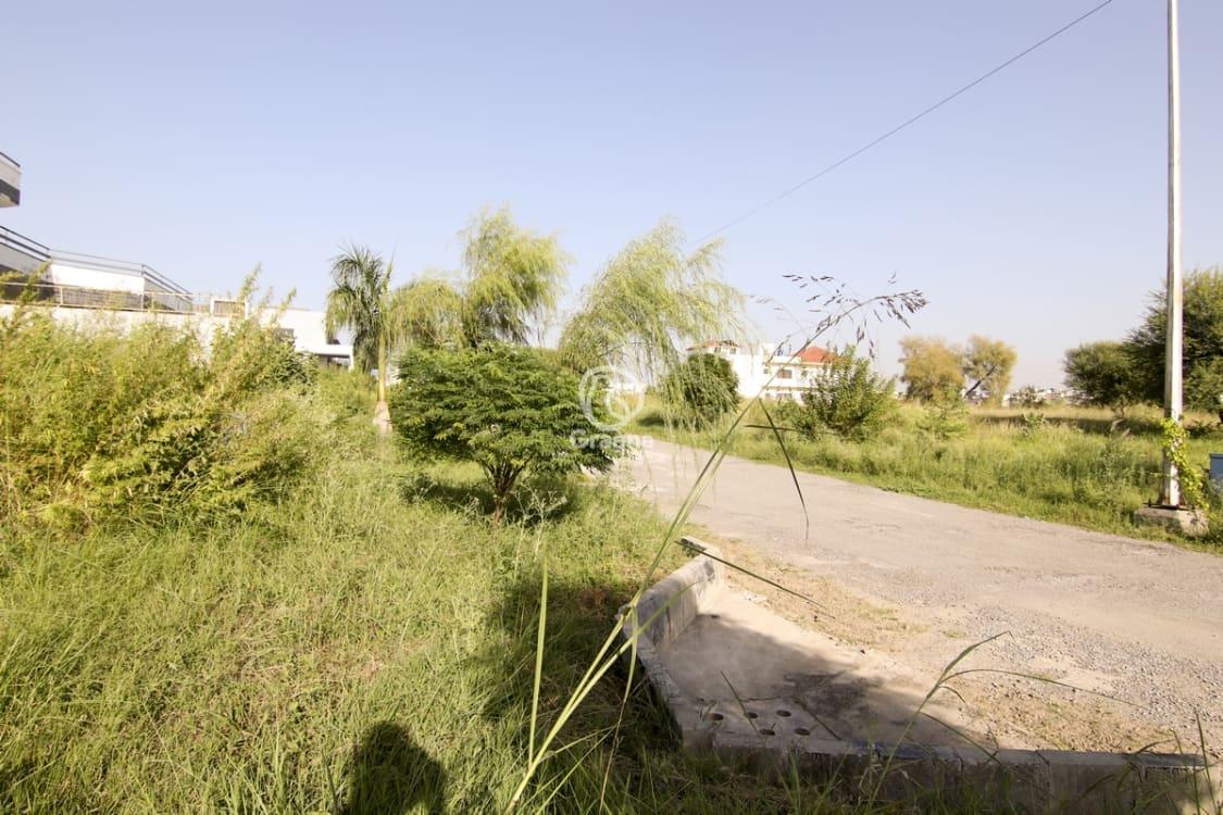 10 Marla Plot for Sale in B-17, Islamabad   Graana.com