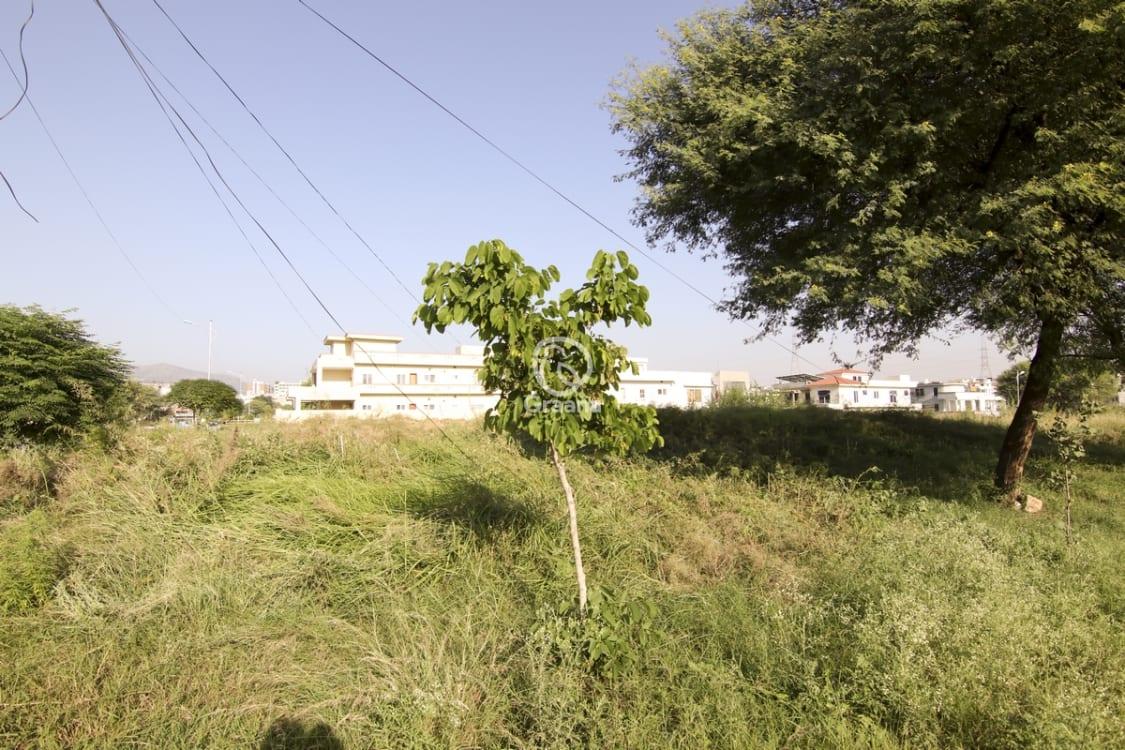 5 Marla Plot for Sale in B-17, Islamabad   Graana.com
