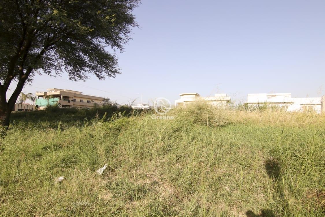 10 Marla Plot for Sale in B-17, Islamabad | Graana.com