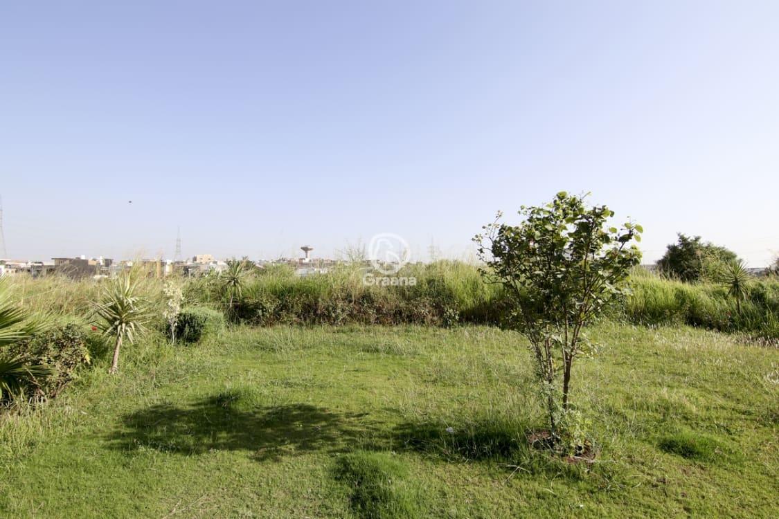 8 Marla Plot for Sale in B-17, Islamabad   Graana.com