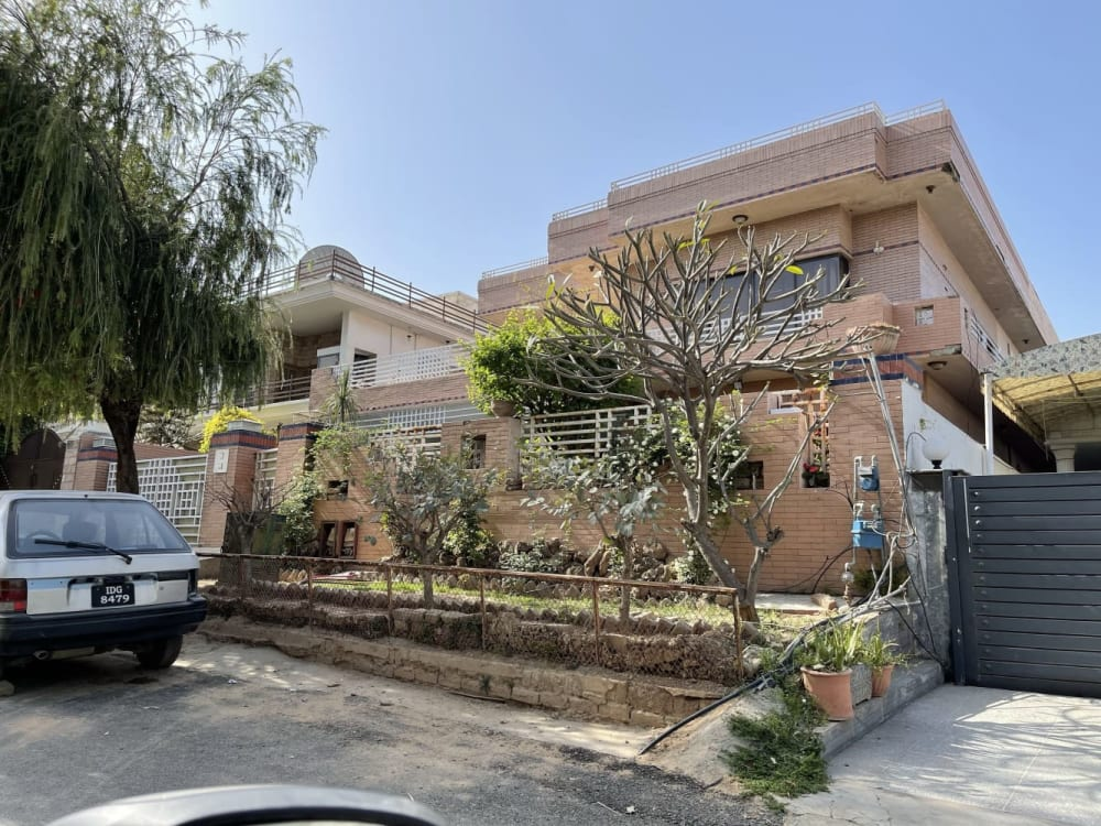 666 Sq. Yd. House for Sale   Graana.com