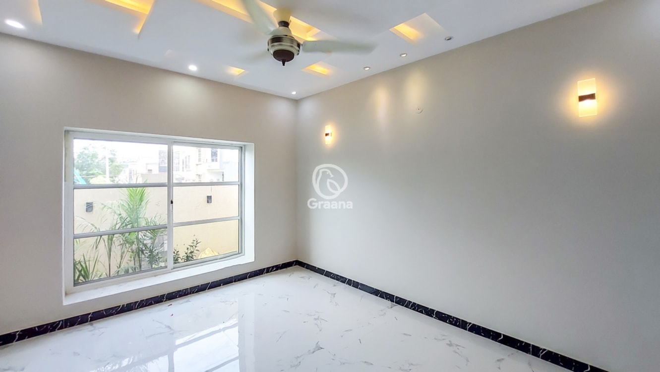 10 Marla House For Sale In Bahria Town Phase 7   Graana.com