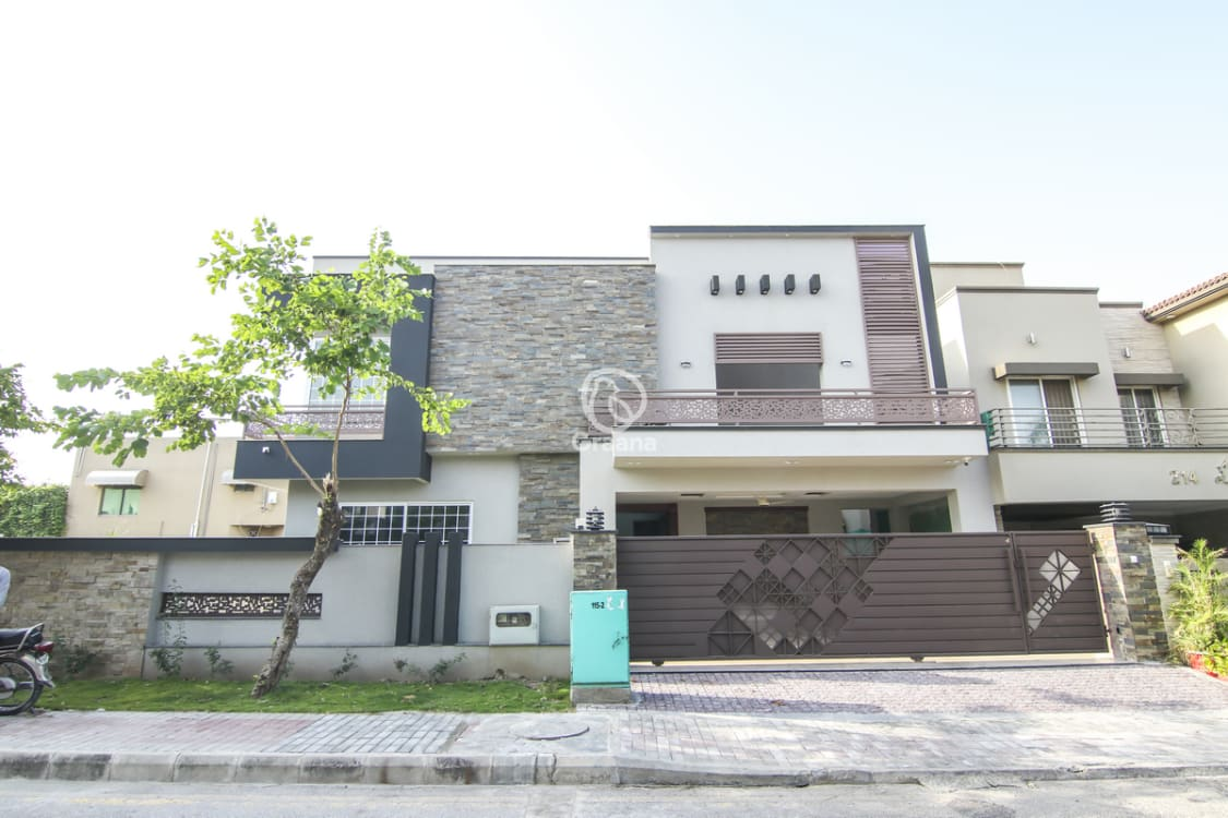 1 Kanal House For Sale In Bahria Town Phase 2 | Graana.com