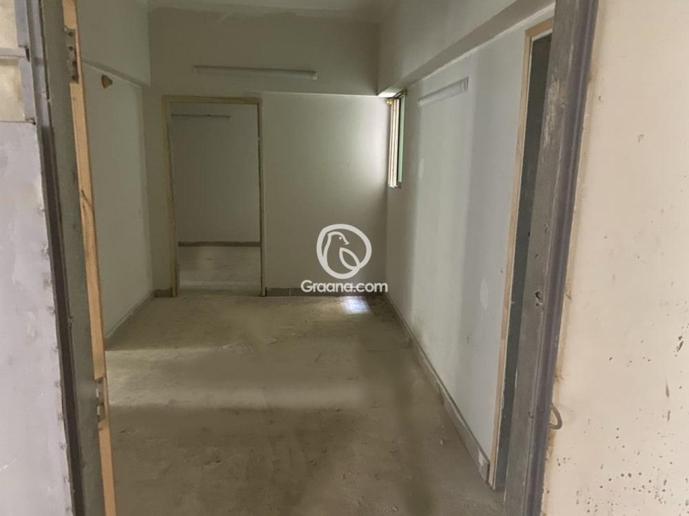 3rd Floor  900 Sqft  Apartment for Sale  | Graana.com