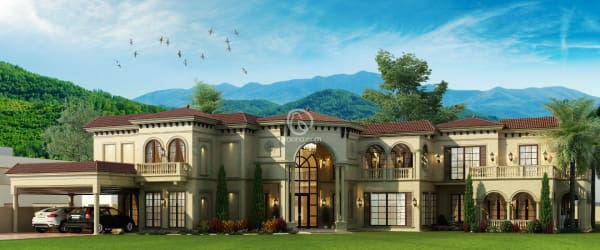 Mayfair Villas