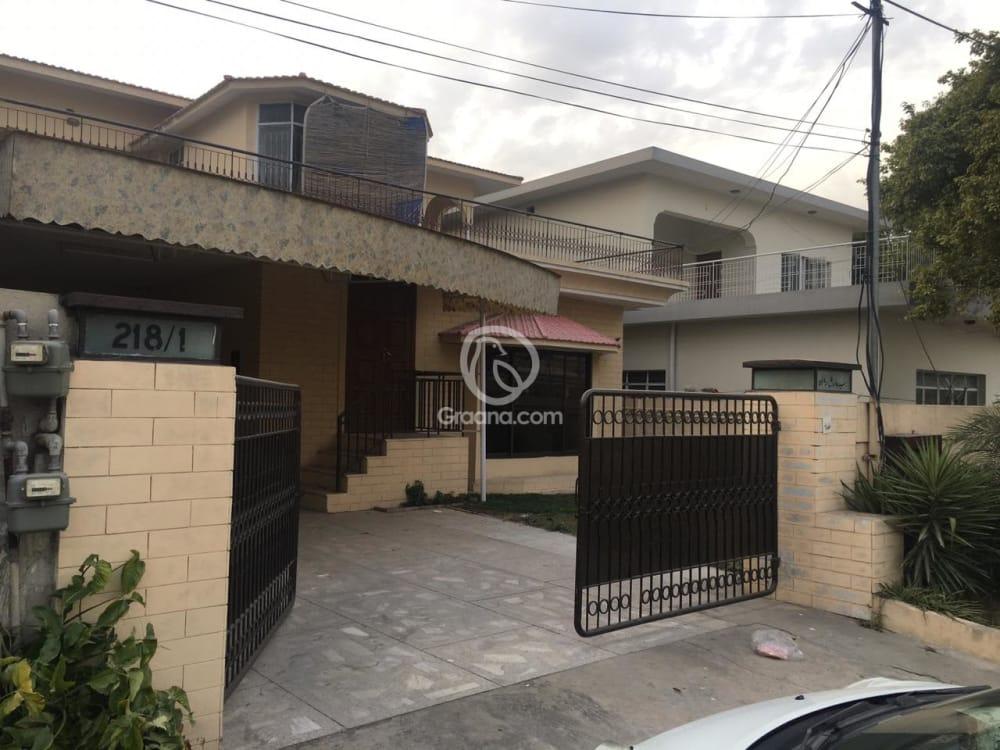 17 Marla House For Sale in Lalkurti, Rawalpindi | Graana com