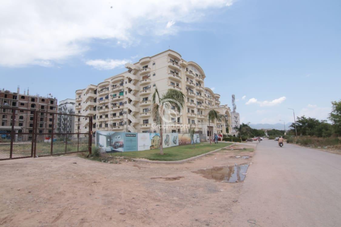 1600 SqFt Apartment For Rent   Graana.com