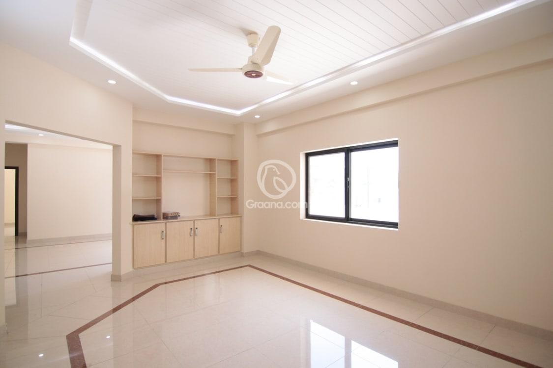 1950 SqFt Apartment For Rent | Graana.com