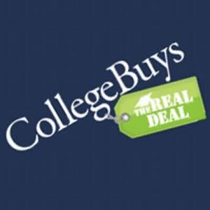 College Buys logo