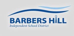 Barbers Hill Logo