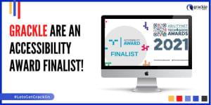Tech4Good Awards finalists banner