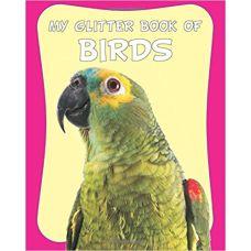 My Glitter Book of Birds