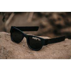 Black Color  Foldable Fancy Goggles Sunglasses