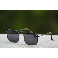 Black Color Square Frame Type Attractive Goggles Sunglasses