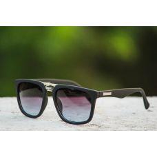 Purple Color Square Frame Type Fancy Goggles Sunglasses