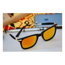 Yellow Color Wayfarer Type Fancy Goggles Sunglasses 2148