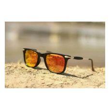 Yellow Color Wayfarer Type Fancy Goggles Sunglasses 2148