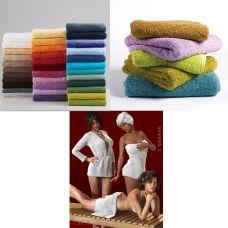 MJJ Home 20 Pcs Towels Combos(2 Bath Towels & 12 Face Towels& 6 Hand Towels)