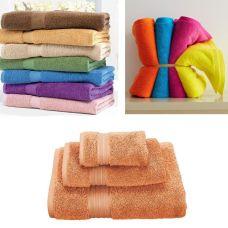 MJJ 20 Pcs Towels Combos(2 Bath Towels & 12 Face Towels& 6 Hand Towels)