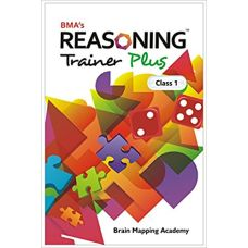 Reasoning Trainer Plus for Class - 1