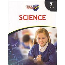 Science Class 7 CBSE (2018-19)