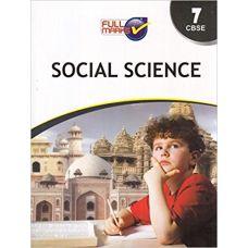 Social Science Class 7 CBSE (2018-19)