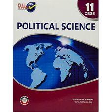 Political Science Class 11 CBSE (2018-19)