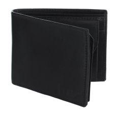 Dussledorf Van Black Men's Wallet (VAN-01)