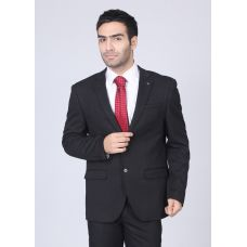 Blackberrys Solid Formal Men's Blazer