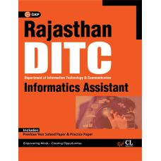 Guide to (DITC) Deptt. of Information Technology: Rajasthan Govt.