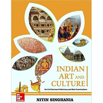 Indian Art and Culture (Old Edition)