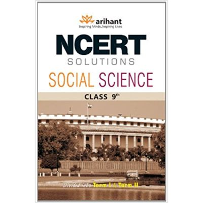 NCERT Solutions: Social Science for Class 9th