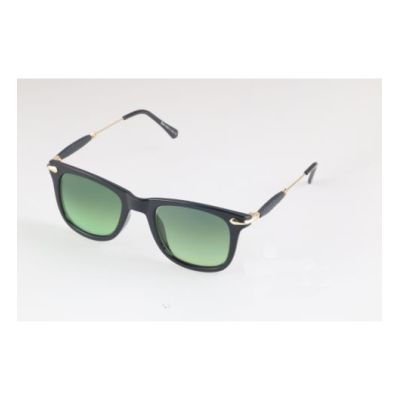 Green Color Wayfarer Type Fancy Goggles Sunglasses 2148