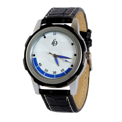 LUBHNA  LD-Beige Sports Watch - For Men