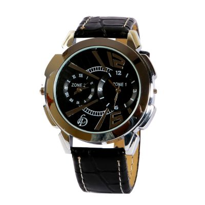 LUBHNA   LD-Black Sports Watch - For Men