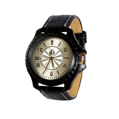 LUBHNA   LD-Silver  Sports Watch - For Men