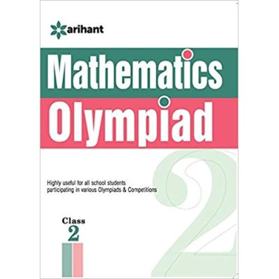 Mathematics Olympiad For Class 2 for 2018 - 19