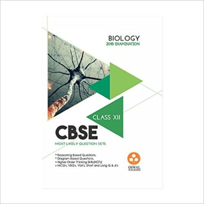 CBSE Most Likely Question Sets Biology for Class-XII