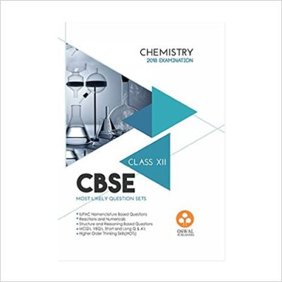 CBSE Most Likely Question Sets Chemistry for Class-XII