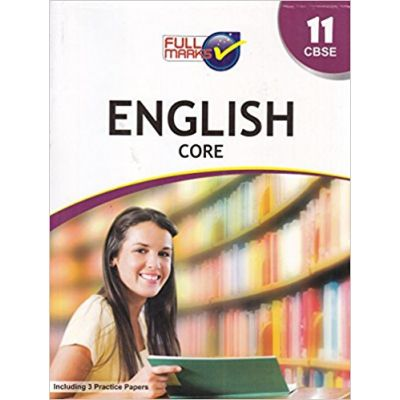 English Core Class 11 CBSE (2018-19)