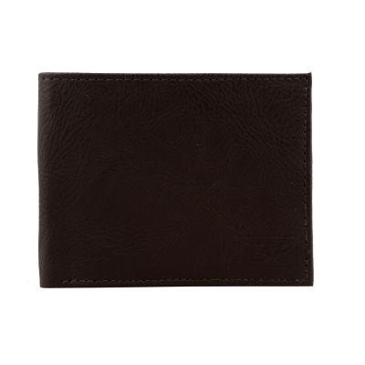 Dussledorf Urban Brown 2 compartment Rich Artificial Leather Men's Wallet (WT-02)